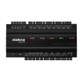 Controladora de Acesso - CT-500-4PB - Intelbrás
