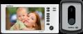 Vídeo Porteiro - IV 7010 HF - Intelbrás