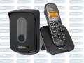 Telefone Sem Fio com Interfone - TIS-5010 - Intelbrás