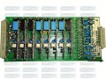 Placa 08 Troncos analógicos - PABX 80/126 Digital - Intelbrás