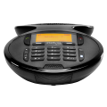 Áudioconferência sem fio - digital - TS-9160 -Intelbrás