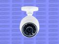 Câmera de Segurança WI-FI HD - Mibo IC5 - Intelbrás