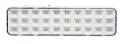 Luz de Emergência LDE 30L - 30 LED's - Engesul/Intelbrás