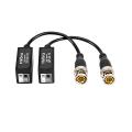 Balun passivo - XBP 401 HD - Intelbrás